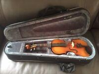 Primavera Violin - 1/8 size