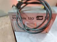 Tig/MMS inverter 130 sip