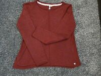 White Stuff jumper in great condition, size 14