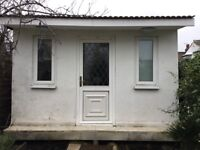Summer house/ guest house/ Home Office