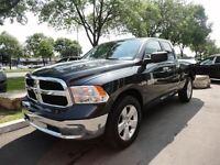 2013 Ram 1500 SLT*QUAD CAB*4WD*MAGS 20 POUCES