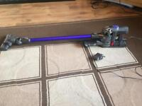 Dyson handheld cleaner