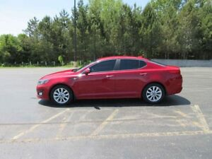 2014 Kia OPTIMA EX FWD
