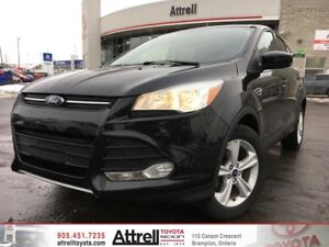 2013 Ford Escape SE. Keyless Entry, Heated Seats, Alloy's.