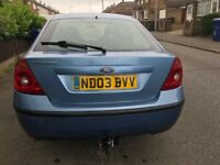 2003 FORD MONDEO AUTOMATIC