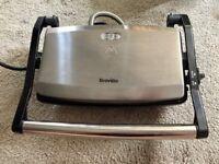 Breville Toastie Machine/ Sandwich Maker.