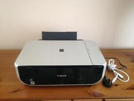 Canon Printer MP4