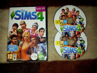 The Sims 4, selling for £10