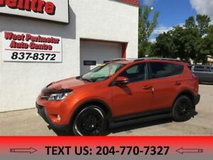 2015 Toyota RAV4 XLE *All Wheel Drive*Sunroof*