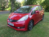 2012 Honda Jazz 1.4 SI - Facelift Model - VERY LOW 28,000 MILES - 1 Owner fro...