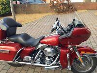 Harley Davidson Road glide 2000 1450cc