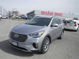2017 Hyundai Santa Fe XL SE | Push Start | Backup Cam.