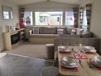 2017 ABI TRIESTE Brand New Static For Sale in Borth, Mid Wales. Nr Pembrokeshire, Barmouth, New Quay