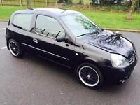 2007 model RENAULT CLIO CAMPUS 1.2 - ford ka fiesta mini corsa kia fiat panda 500 seat ibiza vw polo