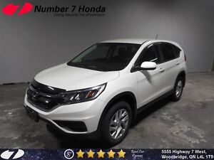 2015 Honda CR-V SE| Remote Starter, Backup Cam, All-Wheel Drive!