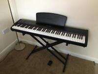 Chase P45 Digital Piano