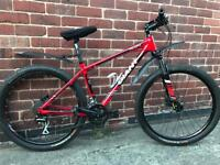 Mens 2015 Giant Talon 27.5 4 Mountain Bike, Upgraded Parts, Loads Of Extras, CHEAP