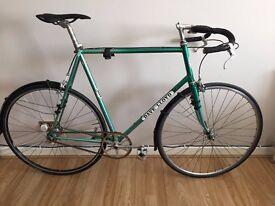 Dave Lloyd Bicycle