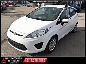 Ford Fiesta Hatchback SE automatique