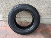 Vredestein Wintrac 4 Extreme Tyres Set of 4