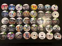 Xbox 360 massive games bundle