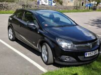 Vauxhall Astra 1.6 T 16v SRi Exterior Pack Sport Hatch 3dr VRare 1.6 T SRI with PANORAMIC roof
