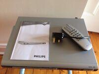 Philips Slimline DVD Player