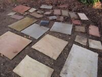 Slabs Indo stone mixes sizes 6.5m2 NEW excess stock