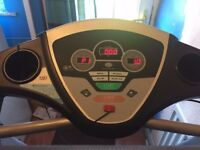 Horizon Fitness Treadmill Model T207