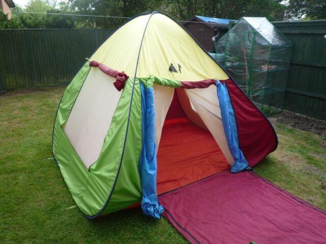 low priced 3d321 0e28c Kids Big Popup Play Tent / Sensory Tent Multi-Coloured | in Milton Keynes,  Buckinghamshire | Gumtree