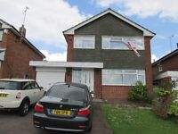 **NEW** 3 BED SEMI-DETACHED - WALSALL