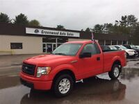 2012 Ford F-150 STX FINANCE NOW!