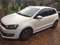 VOLKSWAGEN POLO 1.2L - 3 DR HATCHBACK - GOOD CONDITION!!!