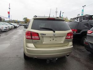 2010 Dodge Journey R/T | AWD | LEATHER | 5PASS | HEATED SEATS London Ontario image 6