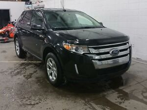 2013 Ford Edge 4dr SEL AWD W/ HEATED SEATS, POWER ACCESSORIES