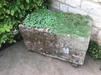 Gardens troughs for sale