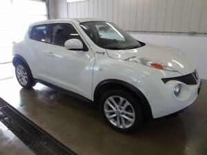 2014 Nissan Juke SV FWD, MP3, CD, Air Conditioning