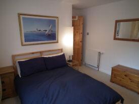 Double room, Galashiels £375 inc.
