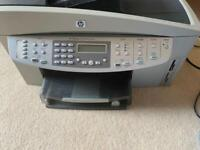 HP Officejet 7210 All In One Inkjet Printer PRICE REDUCED!!!