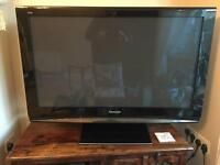 "Panasonic viera 46"" tv"