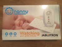 Baby respiratory monitor .