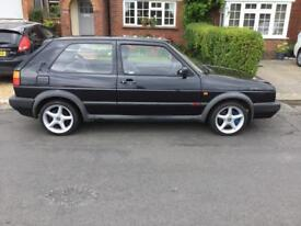 VW GOLF GTI 1.8 3dr Recently Recommissiond and now daily driver. Recent MoT Service new parts