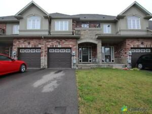 $549,000 - Townhouse for sale in Stoney Creek