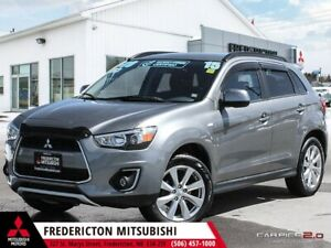 2015 Mitsubishi RVR SE Limited Edition AWD | HEATED SEATS | W...
