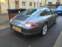 Porsche 911 3.6 997 Carrera 2dr 2006- Fully Loaded