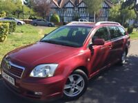 LONG MOT-IDEAL WORK OR FAMILY CAR-DRIVES WELL-VERY ECONOMICAL-VERY SPACIOUS-2 KEYS-P/X WELCOME