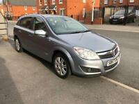 Vauxhall Astra Design, Low Milage, Timing-belt Changed, Full Service History