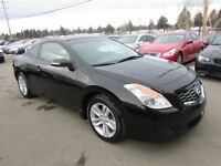 2009 Nissan Altima 3.5/SE/COUPE/LEATHER/6-SPEED
