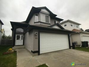 $384,999 - Bi-Level for sale in Spruce Grove