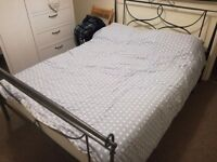 Bed double for sale
